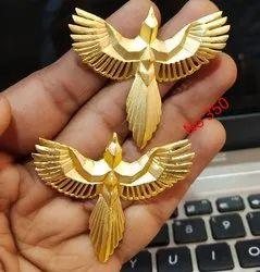 Met Designer Earrings