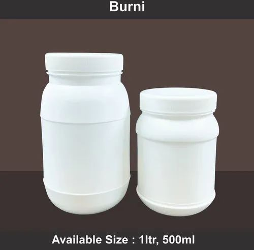 Burni Bottle