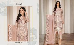Blooming Designer Salwar Suit Aayra Vol 6