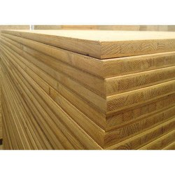 Construction Wooden Shuttering