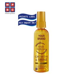 Growth And Shine Hair Serum