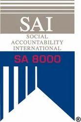 SA 8000 From Social Accountability Accreditation Service