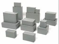 IP65 Polycarbonate Enclosure