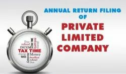 Online Annual Compliances for Private Limited Company