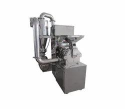 Semi-Automatic Medicine Pulverizer