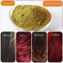 Henna Based Herbal Hair Colour