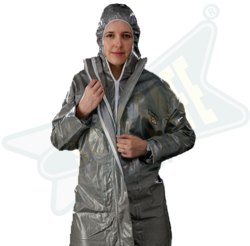 ChemMax 3 Chemical Coverall