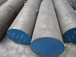 Die Steel D3 Steel Round Bar
