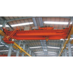Engineering Industry Cranes