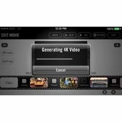 4K Video Editing Services, Pan India