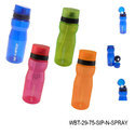 Sports Sipper Bottle -WBT-29-Sip N Spray