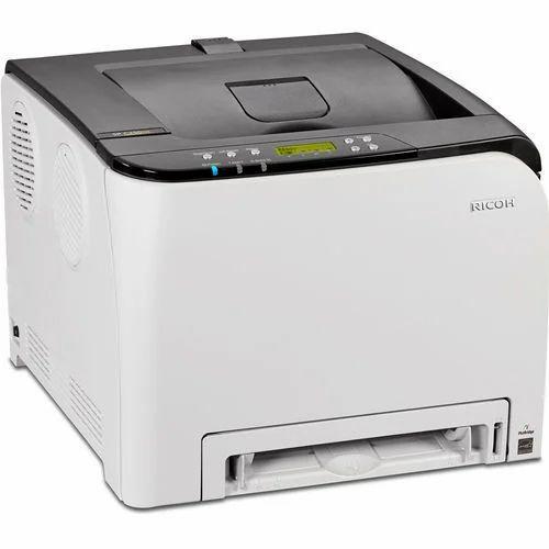 Ricoh SP C250SF Printer PCL 5c X64 Driver Download