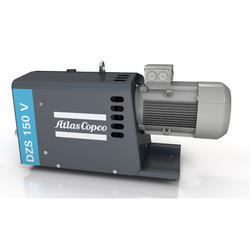 Dry Vacuum And Over Pressure Pumps