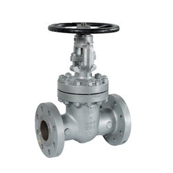 Cast Steel Bolted Bonnet Gate Valve