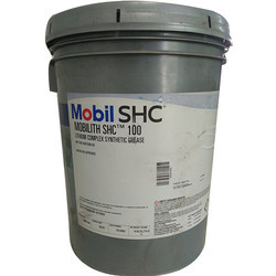 Lithium Coplex Synthetic Grease SHC 100