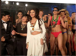 India Intimate Fashion Week Services