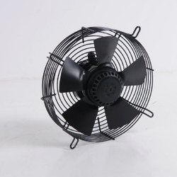 Axial Fan 300 mm 2E, For Industrial, Model Name/Number: SM-AF-2EBB-300