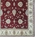 Hand- Knotted Ziegler Design Rugs And Carpets