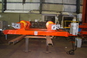 30 Ton Mild Steel Welding Rotator
