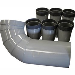 FRP DUCT, For Industrial