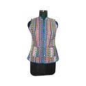 Sleeveless Ladies Jacket