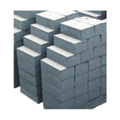 Cement Brick At Rs 5 5 Piece Ghatlodiya Ahmedabad Id 16687243530