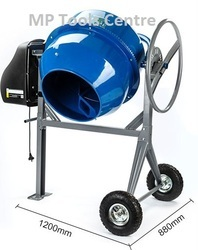 Cement Concrete Mixer 200 Lt