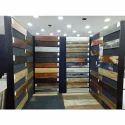 Wooden Strip Tile