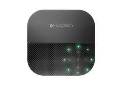 P710e Logitech Mobile Speakerphone