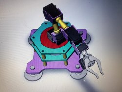 College Engineering Automation Mechanical Project in Pan India