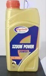 Agrinol Xzoom Power Bike Oil