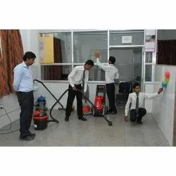 Housekeeping Manpower Service, Day And Night