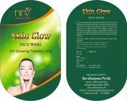 Skin Glow Face Wash