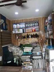 Sylvan plywood Chlorine Home Decorate