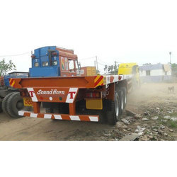 Garbage Truck Fabrication Service