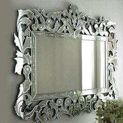 Designer Venetian Mirror