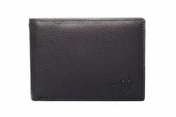 Hide & Co Genuine Leather Mens Wallet