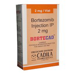 Bortecad 2MG Injection IP