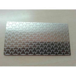 Stainless Steel Honeycomb Sheet