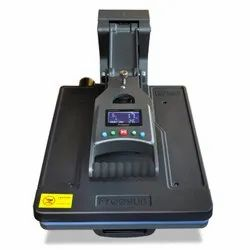 Vision Media Flat Heat Press ST-4050