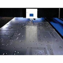 Mild Steel Cutting Service