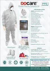 Docare PPE kit