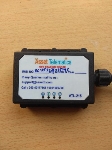 Manufacturer of GPS Tracking Devices & Temperature Sensor by Asset