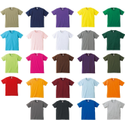 Cotton Casual Wear Mens Round Neck T Shirt, Size: S - Xxl