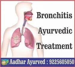 Unisex Bronchitis Ayurvedic Treatment