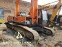 Used Tata Hitachi EX-210 Super Excavators