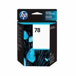 HP 78 Black Ink Cartridge