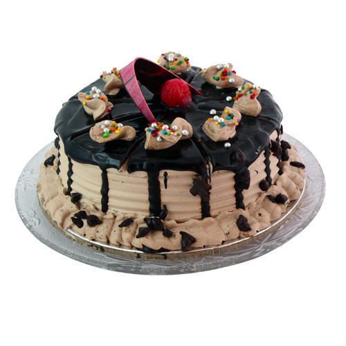 Choco Chips Cake At Rs 200 Piece