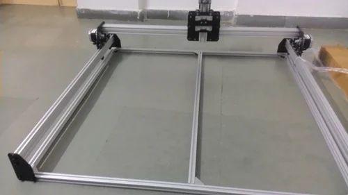X Carve Replica Diy CNC Machine Automatic Wood CNC Router Machine, 0.4