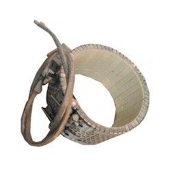 Perforated Ceramic Band Heater